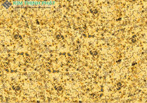 đá vàng bình định đậm