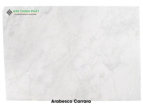 đá Carrara marble