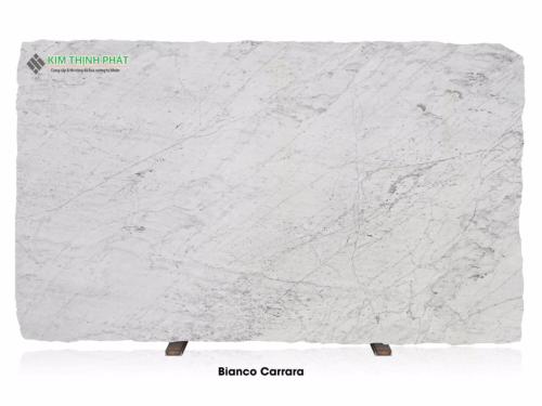 Carrara Marble Bianco