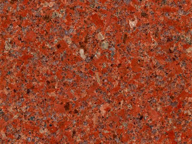 đá granite đỏ bình điịnh
