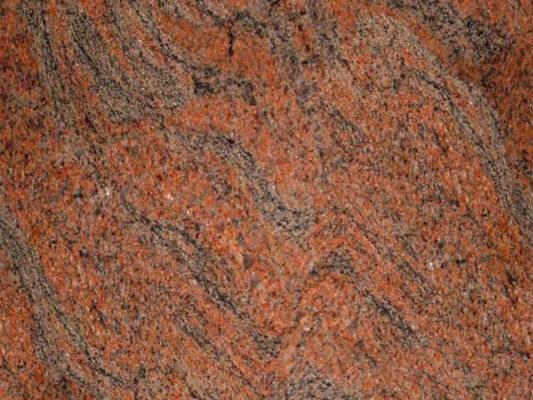 đá đỏ sa mạc