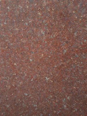 mẫu đá đỏ bình định