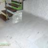 sàn nhà đá trắng polaris