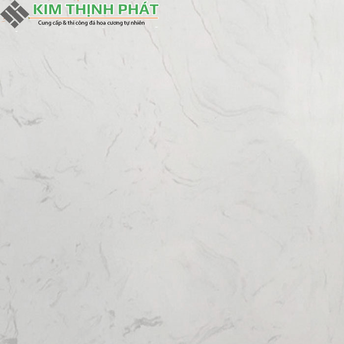 đá trắng moka