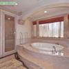 bồn tắm đá rosa light
