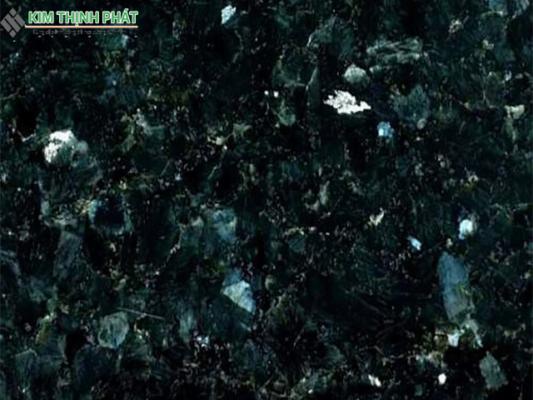đá xà cừ xanh đen