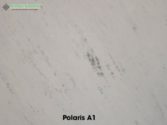 đá trắng đá polaris loại 1