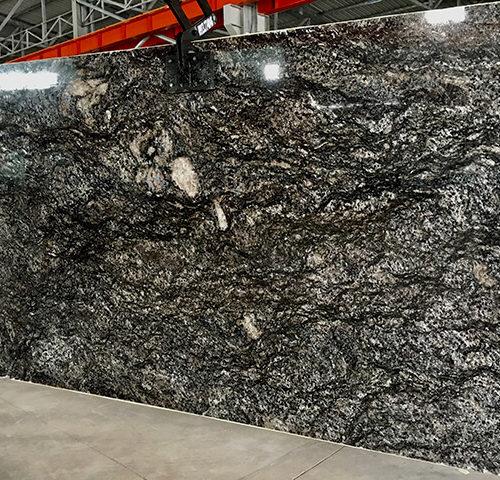 tấm đá đen cianitus