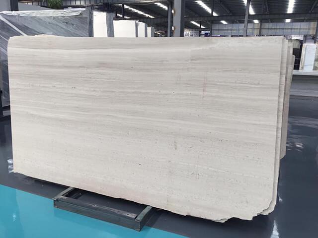 đá xám trắng vân gỗ