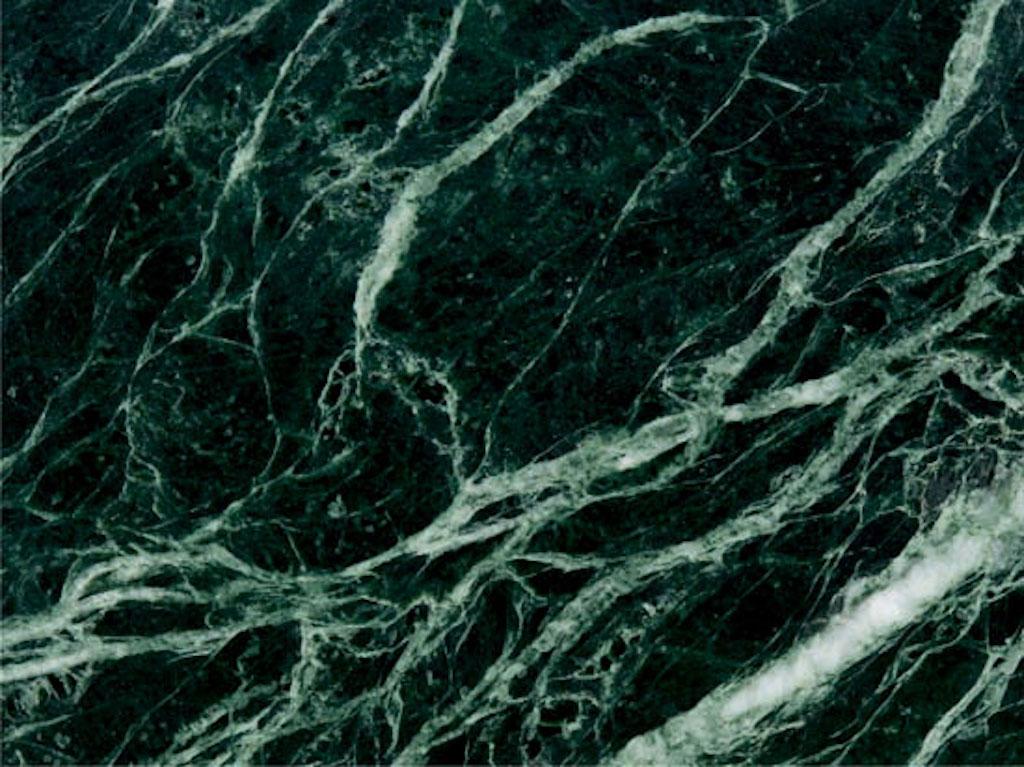 đá marble xanh rễ cây