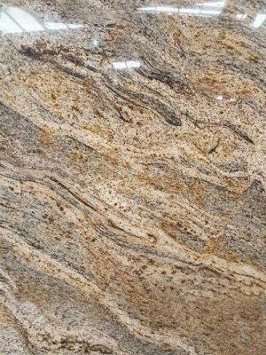 mẫu đá vàng sa mạc