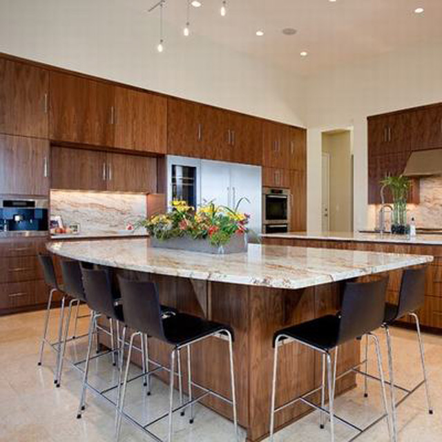 Bàn Bếp Đá Granite Brazil