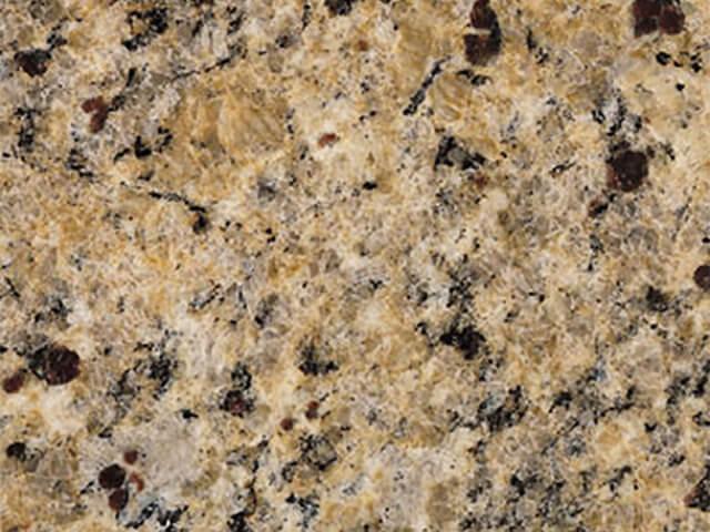 Đá Granite Vàng Cọp Mỹ