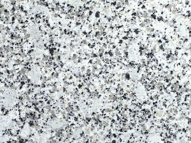 Đá hoa cương White Platinum