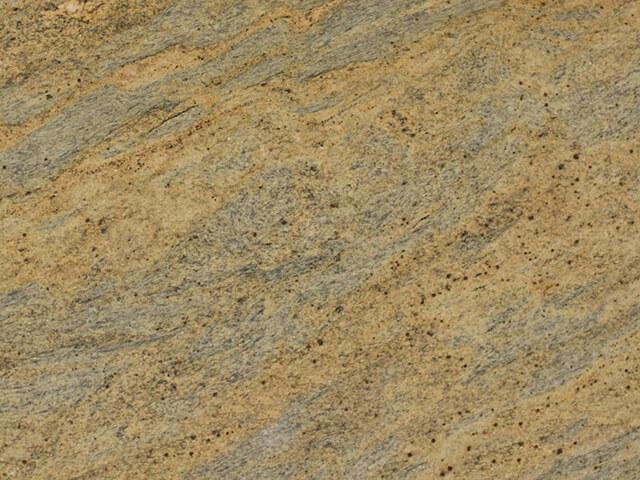 Đá granite vàng Kashmir