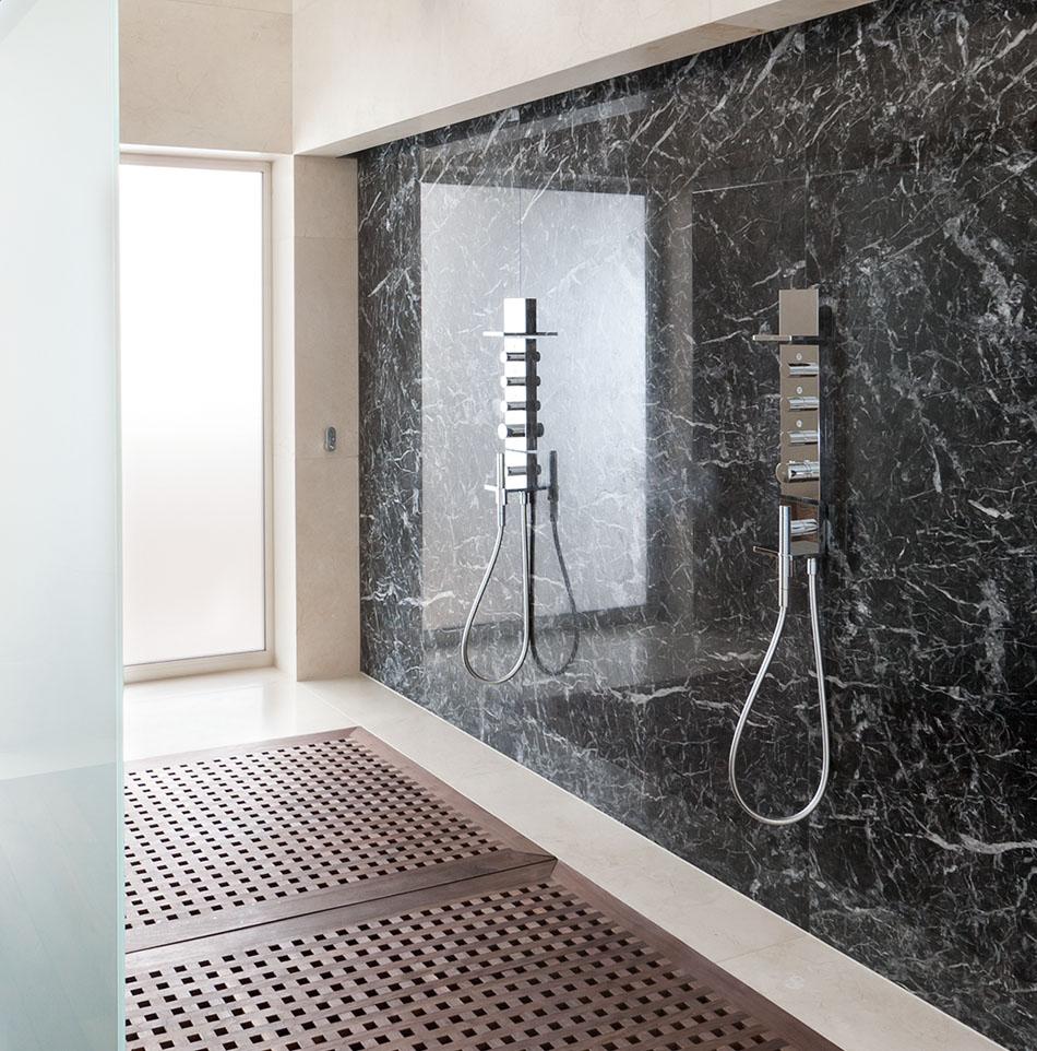 ốp tường đá marble