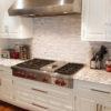 Bàn Bếp Đá Bianco Antico
