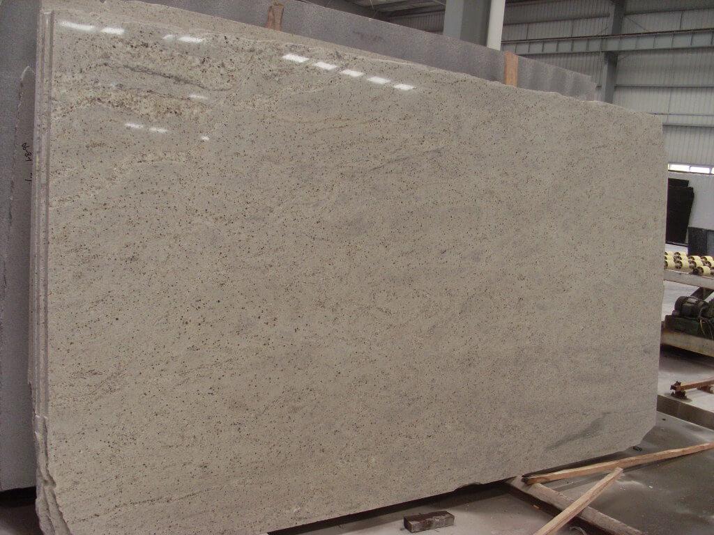Đá Granite Trắng Kashmir