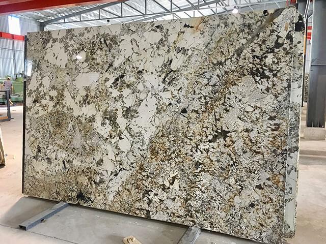 Đá Granite Trắng Torrone