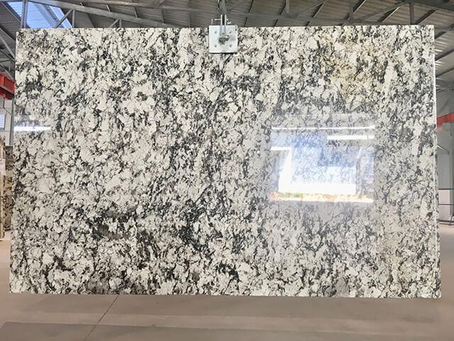 Đá Granite White Orion