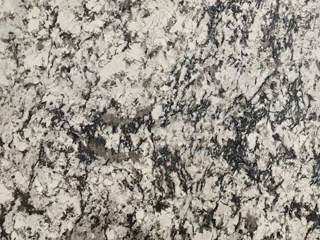 Đá Granite White Orion