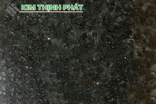 Đá Granite đen Campuchia nằm trong số mẫu đá lựa chọn nhiều