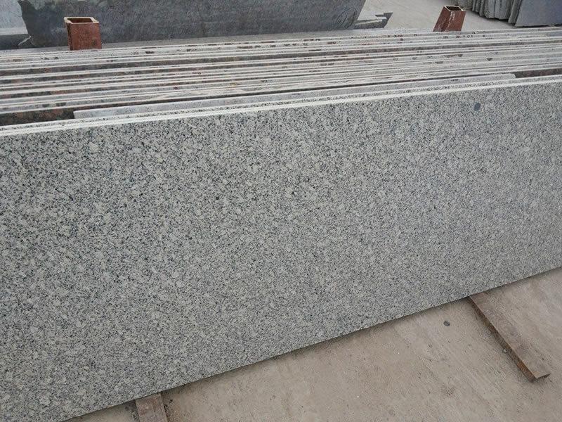 Tấm đá Granite trắng Ấn Độ
