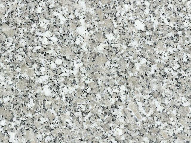 Mẫu đá Granite Trắng Bình Định